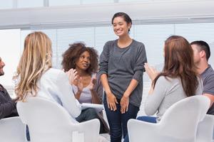 groupe de parole therapie