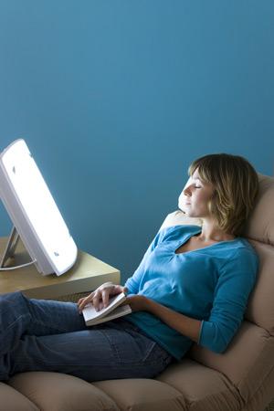 luxtherapie phototherapie