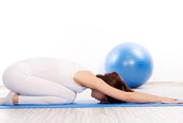 Gym douce et repos